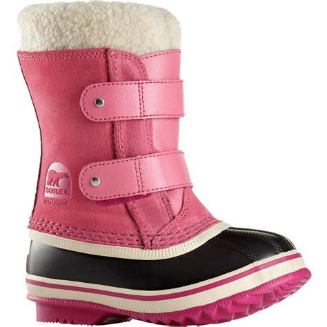 sorel toddler boots sorel 1964 pac boot toddler backcountry