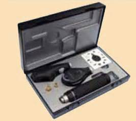 Slit L Ophthalmoscopy by Instruments For Ophthalmology Riester