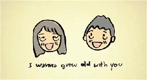 with you grow old with you gifs wifflegif