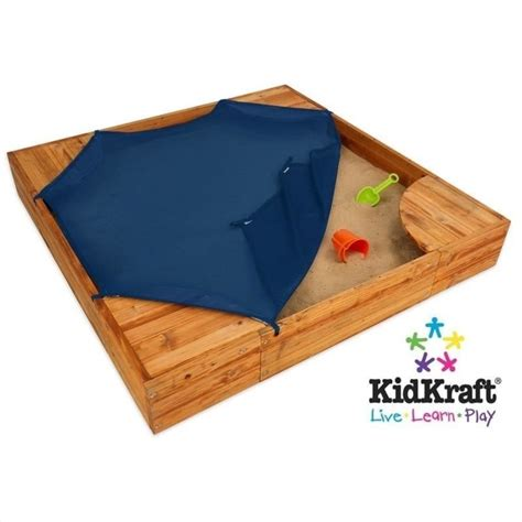 Kidkraft Backyard Sandbox by Kidkraft Backyard Sandbox 00130