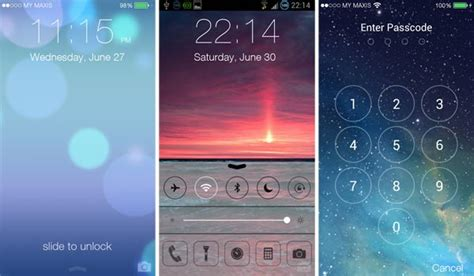 how to lock screen on android best android lock screen app for free getandroidstuff