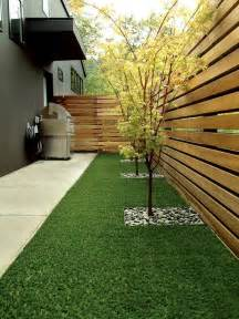 Privacy Fences For Backyards Backyard Privacy Garden Fence Decorable Pinterest