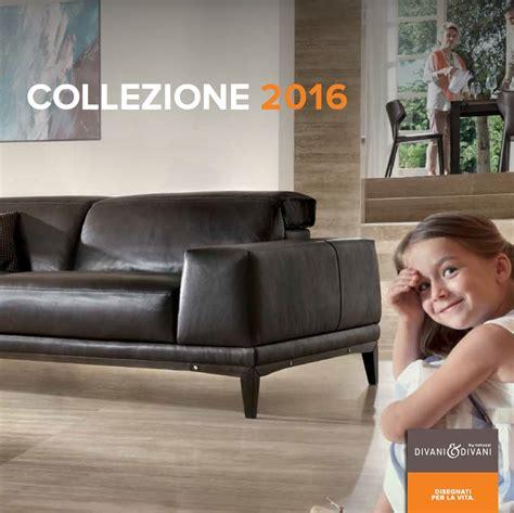 divani divani catalogo volantino catalogo divani e divani collezione 2016