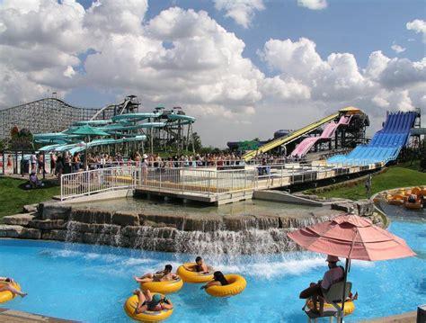 theme park canada canada s wonderland water park toronto pinterest