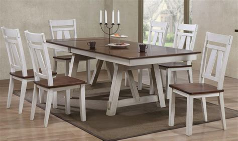 farmhouse dining table set winslow farmhouse dining table kimbrell s furniture