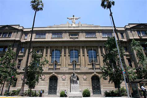 imagenes medicas universidad catolica uc u de chile y u de concepci 243 n lideran ranking de