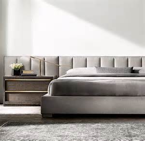 25 best ideas about modern headboard on hotel