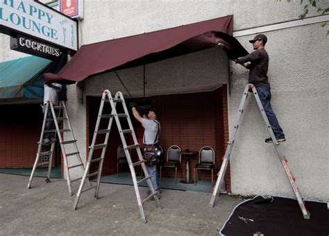 rose city awning oregon city awnings daily journal of commerce