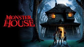 monster house available on netflix canada monster house scheda netflix lovers