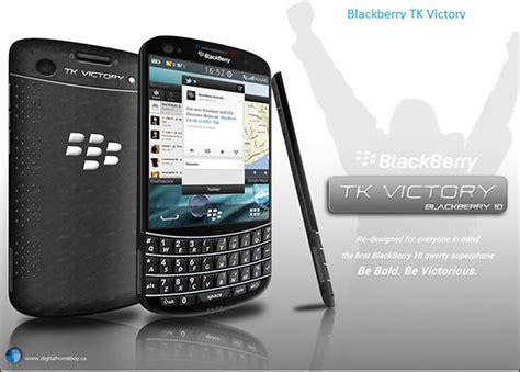spesifikasi blackberry tk victory 2012 info terbaru
