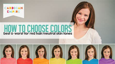 best for skin tone hair colour for neutral skin tones best hair color 2017