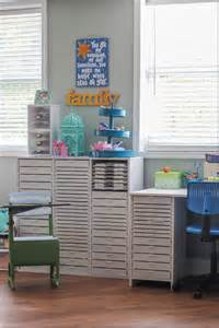 The most amazing scrapbooking room you ever did see unskinny boppy