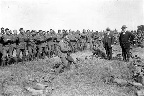 brief introduction to ww1 world war i in photos the western front part i the atlantic