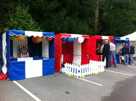 at stall funfair stalls hire nationwide corporate events