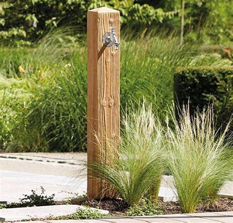 Wasserstellen Im Garten 2107 by Die 25 Besten Ideen Zu Wasserzapfstelle Auf