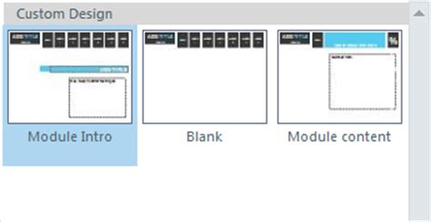 Free E Learning Template For Powerpoint And Articulate Storyline The Rapid E Learning Blog Articulate Storyline Templates Free