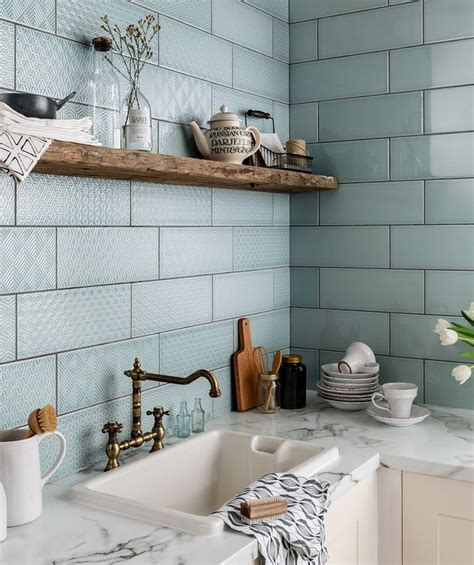 tile ideas for kitchen best 25 topps tiles ideas on blue kitchen