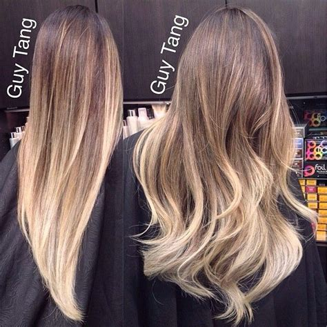 guy tang hair before and after guytang hair pinterest ombre google and guy tang