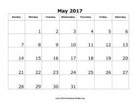 may 2017 calendar word printable 2017 calendar template