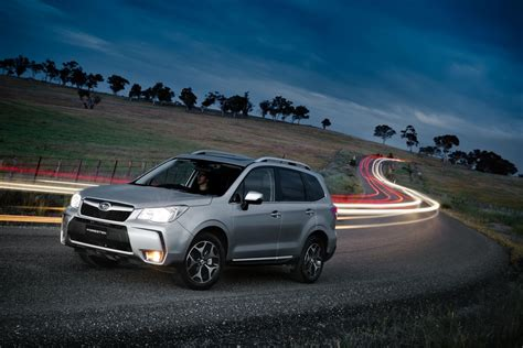 2013 Subaru Forester Review by 2013 Subaru Forester Review Caradvice The New Subaru