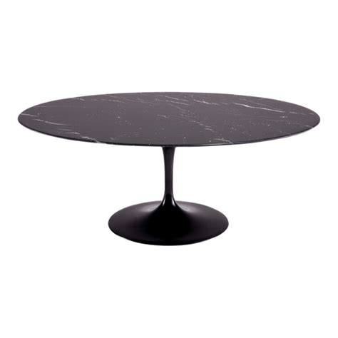 table saarinen prix table ovale tulipe saarinen knoll