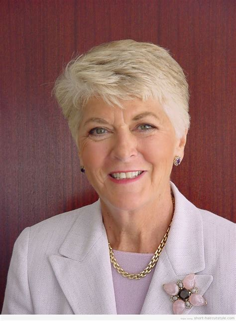 short hairstyles for 60 year old lady short haircuts for women over 60 70 shorthairstyleslong