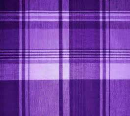 Silk Teal Curtains Purple Plaid Fabric Background 1800x1600 Background Image