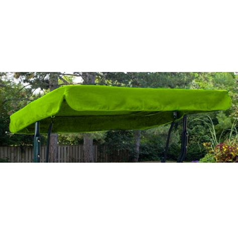 replacement 3 seater swing canopy replacement canopy for swing seat garden hammock 2 3