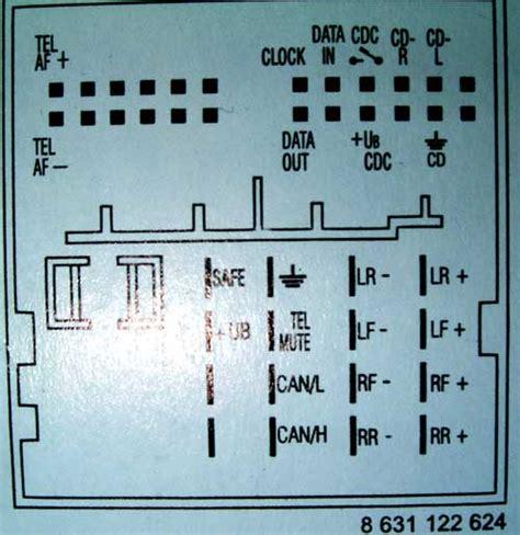 rcd 300 wiring diagram wiring diagram
