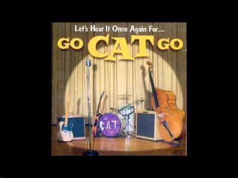 Catok And Go go cat go