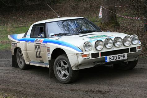 mazda group best first rallycross car grassroots motorsports forum