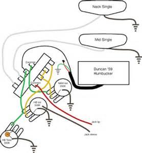 HSS 2volumes emg pickup wiring 12 on emg pickup wiring