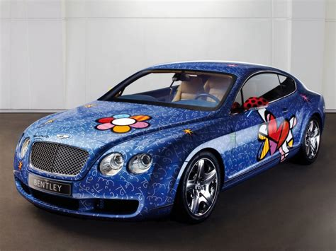 bentley custom paint the blog about cars custom bentley the coolest car ever