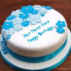 kuchen mit bild drauf birthday cake with name