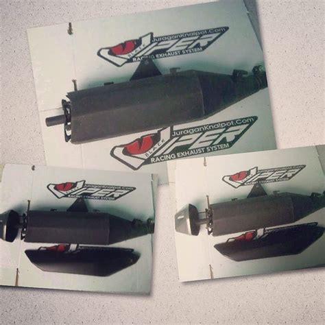 Knalpot Racing New Cb150r Fullsystem Akrapovic Pedrosa jual segala jenis model exhuast knalpot ekzos slipon dan
