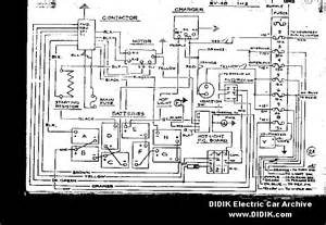 1987 club car wiring diagram submited images