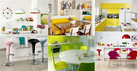 bright kitchen color ideas cheerful bright colored kitchen ideas