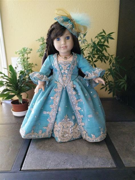1000  ideas about Doll Clothes on Pinterest   Girl Doll
