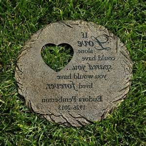 Memorial Rocks For Garden Memorial Garden Rocks Garden Stones Pet Memorials By On The Rocks Image Gallery Memorial