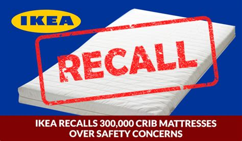 ikea crib mattress safety ikea crib mattress safety ikea recall crib mattresses