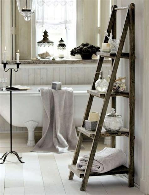 Ikea Badezimmer Leiter by Badezimmer Design Wanne Regale Leiter Bathroom