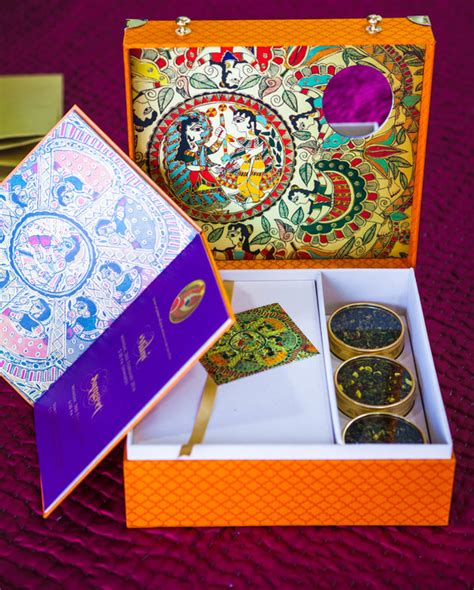 indian wedding card box ideas fabulous indian wedding card accompaniments for winter food ideas from our experts