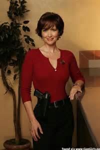Hutchings Texas For Ebear Janine Turner Guns Lot