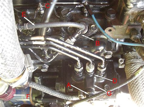 Relay Lu Isuzu 12 V moteur 3 cylindres qui ne d 233 marre pas r 233 paration