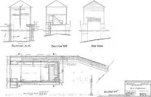 Boathouse Floor Plans Rock Island Lighthouse Historical Memorial Assocation