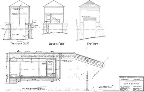 boat house plans rock island lighthouse historical memorial assocation drawings plans maps