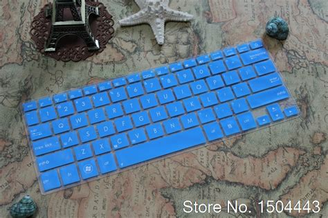 Keyboard Protector Asus X541 Dll asus clavier d ordinateur portable couverture promotion