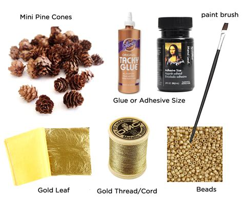 supplies needed for jewelry facci designs diy