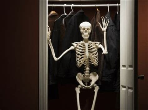 skeleton in the closet missbegotten