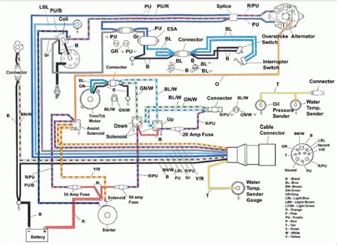 bayliner wiring diagram 23 wiring diagram images